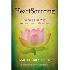 HeartSourcing: Finding Our Way to Love and Liberation_book